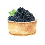 black-berry-tart